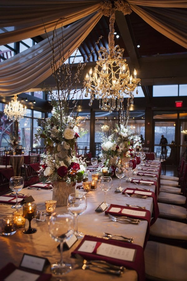 Enchanted Florist Luxe Winter Wedding Nashville Sage Nines Mclellan Style Photo 22