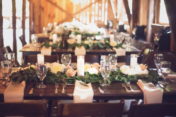 Enchanted Florist, Boho Rustic Wedding Flowers, Krista Lee Photography (12)