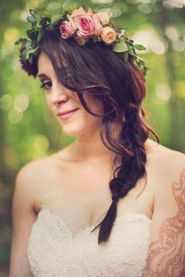 Enchanted Florist, Boho Rustic Wedding Flowers, Krista Lee Photography (54)