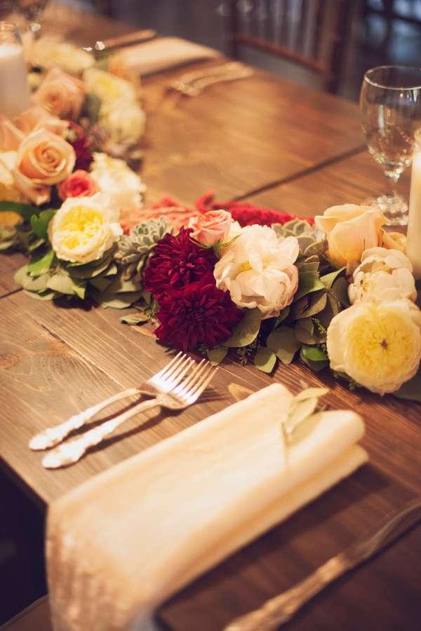 Enchanted Florist, Boho Rustic Wedding Flowers, Krista Lee Photography (8)