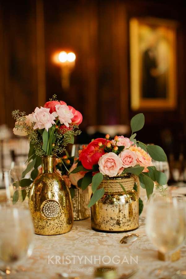 Enchanted Florist, Pink Wedding Downtown Nashville, Kristyn Hogan Photography (35)