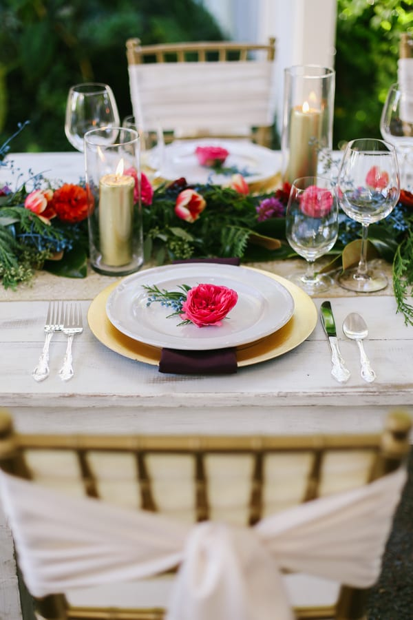 Enchanted Florist, Vintage Chic Style Shoot, CJs Off the Square, Jenna Henderson Photography-001