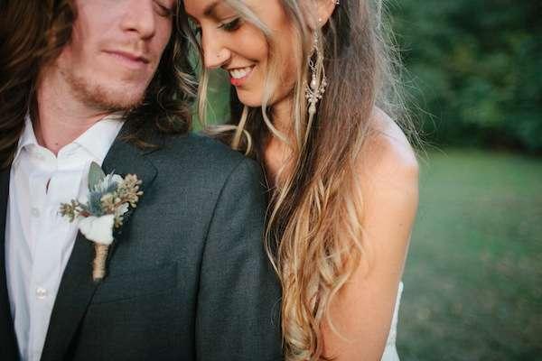 Enchanted Florist, relaxed boho wedding nashville, Love is a big deal photo (23)