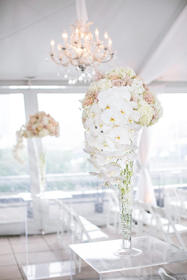 Enchanted Florist, Luxe Pink Wedding Downtown Nashville, Phindy Studios (25)