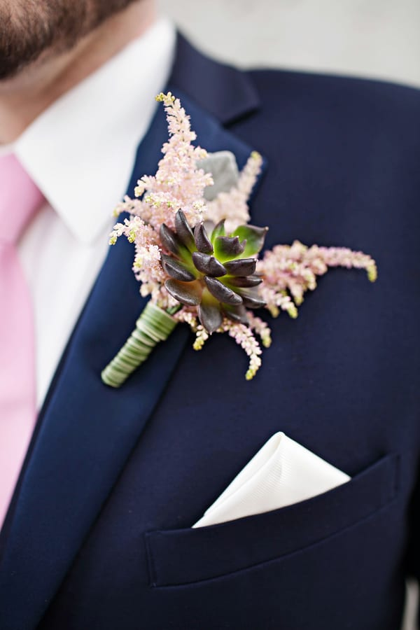 Enchanted Florist, Luxe Pink Wedding Downtown Nashville, Phindy Studios (3)