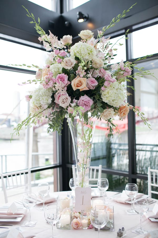 Enchanted Florist, Luxe Pink Wedding Downtown Nashville, Phindy Studios (49)