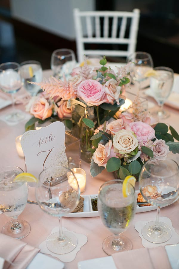 Enchanted Florist, Luxe Pink Wedding Downtown Nashville, Phindy Studios (62)