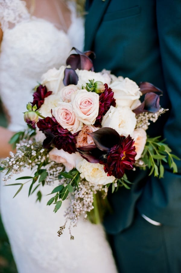 Enchanted Florist, pastel and plum fall wedding florals, CJs Off the Square, Jenna Henderson Photography-005