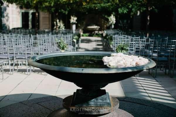 Enchanted Florist, Luxe White Wedding at Schermerhorn Symphony Center, Kristyn Hogan Photography -077