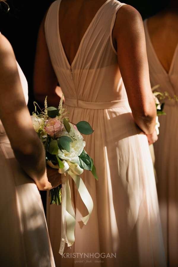 Enchanted Florist, Luxe White Wedding at Schermerhorn Symphony Center, Kristyn Hogan Photography -139