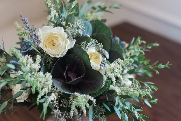 Enchanted Florist, boho romance bouquet, CJs Off the Square, Sarah Sidwell Photography-02